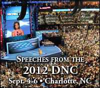 Speeches from the 2012 Republican National Convention