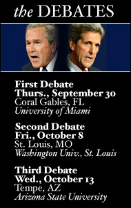 The Third Debate